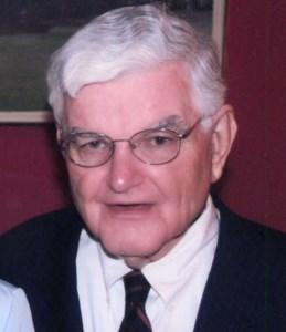 Robert James  Crowley