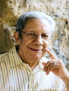 Sergio Jose  Moreno