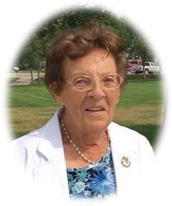 Mary  Hosler