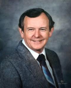 Bobby E.  Fletcher
