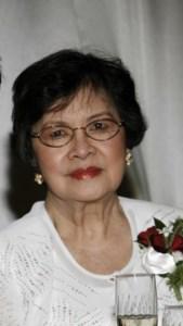 Lourdes Reyes  Porciuncula