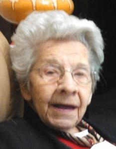 Irene Marguerite  Hebert