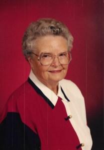 Maxine B.  Daniels