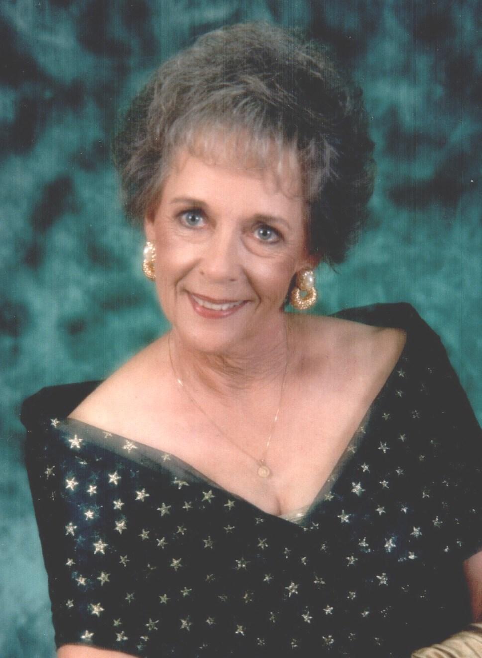 Glenda Faye  Mathers