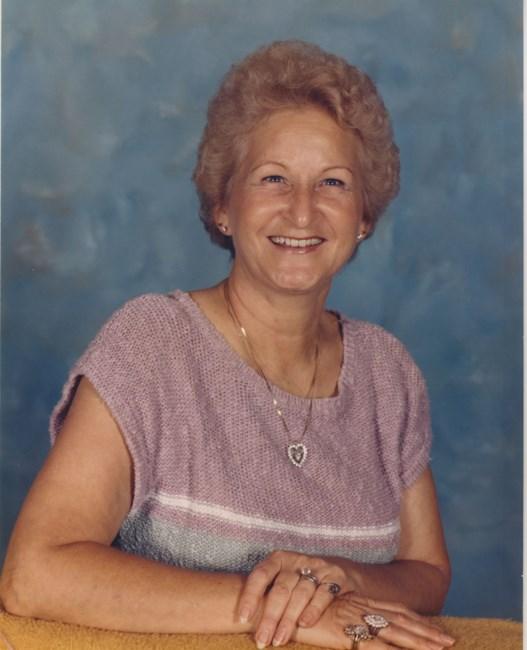 Ms  Peggy Frances Watson Obituary - Pell City, AL
