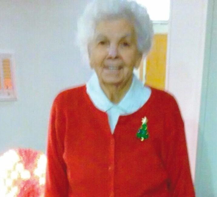 Delsie Wray Obituary - Gastonia, NC