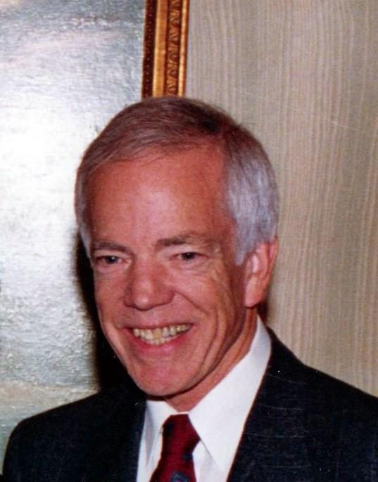 Turner O.  Primrose