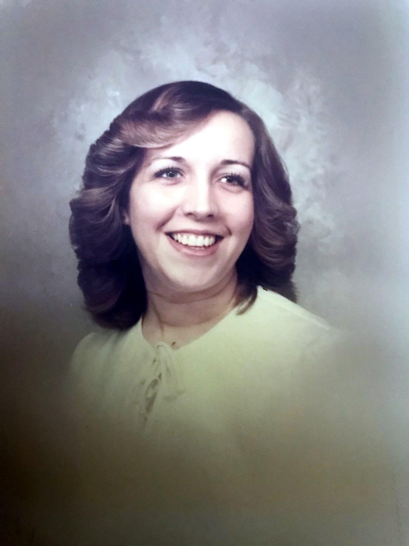 Barbara Vivian  Aldridge