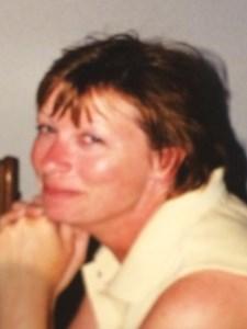 Patricia Gale  Mingo