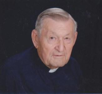 Pastor Roy H.  Bleick