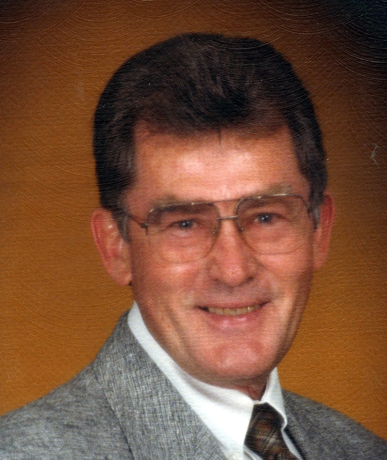 James A.  Proctor