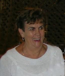 Nancy Jane  Livesay