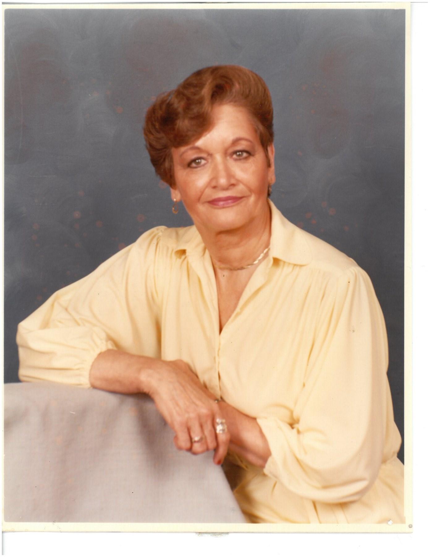 Dorothy Goldie  Wade