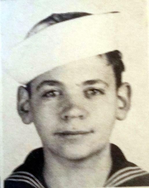 William W. Van Meter Obituary - Ravenna, OH