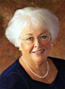 Brenda Faye  Martin