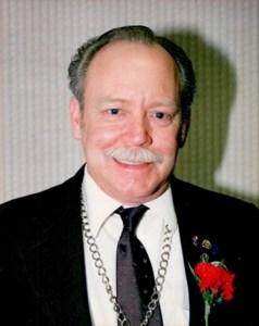 Jerry DeWayne  Vermilion