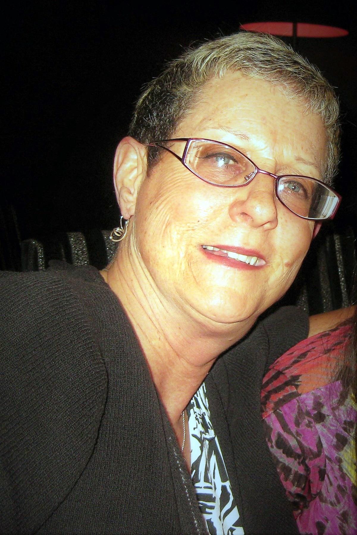 Lynne Rebecca  Grams