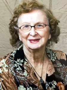 Peggy Louise Herring  Branton
