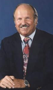 Edward Kimball  Harrison