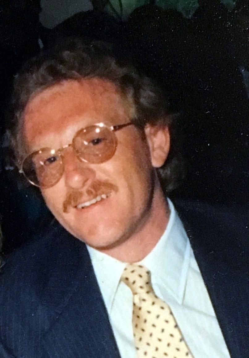 Roger Alan  Quick