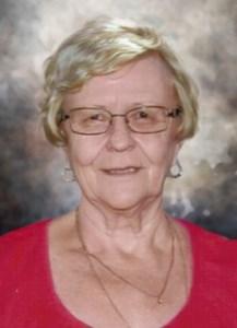 Donna Jane  Christian