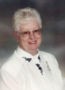 Sadie Kathleen  Littlewood