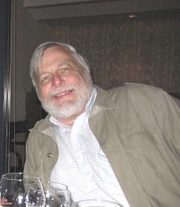 Richard Patrick  Crist