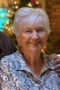 Betty Ann  Bolduc