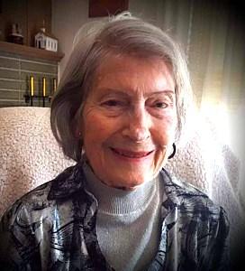 Betty June  Ates
