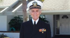 Charles Zartman  Hanus Sr.