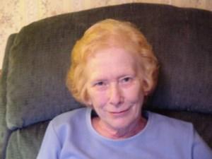 Shirley Faye  Patterson