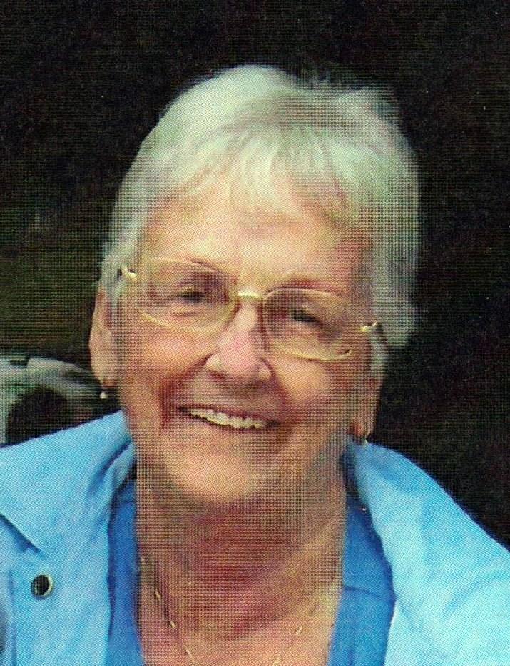 Helen B.  Lackey