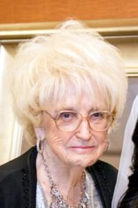 Shirley Mae  Quellmalz