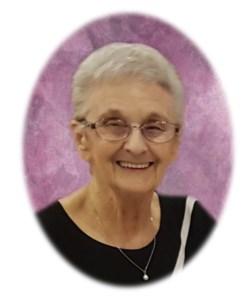 """Elizabeth """"Liz"""" Patterson Mann  Hodgson"""