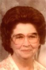 Mary Whited