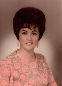 Bernetta Sue  Parker