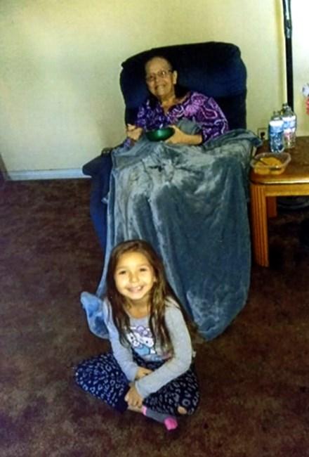 Charlotte Ann Joslin Obituary - Bakersfield, CA