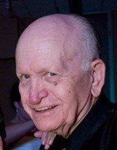 Delmer Victor  Okeson