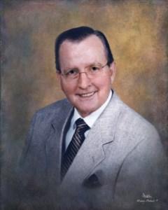John R.  Mayhall