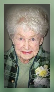 Doris Elaine  Rajnovich
