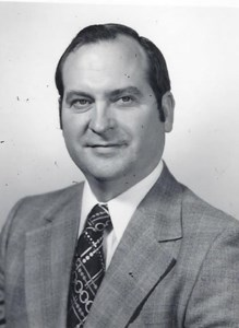 Herbert Marvin  Barnard