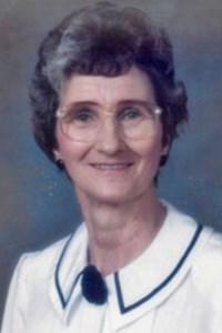 Viola  Ewert (nee Gifford)