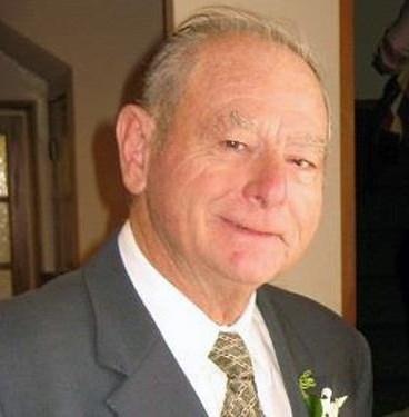 Frank J.  Leupp