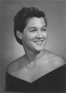 Mary Ruth  Bailey