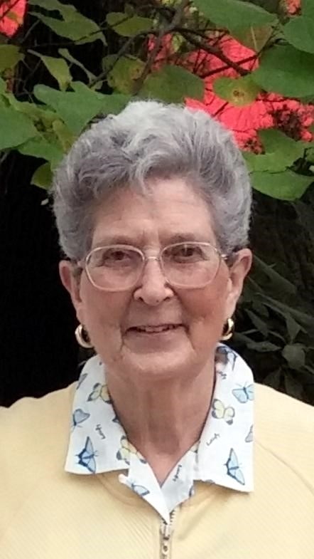 Dorothy Marie  Purcell