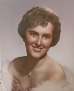 Peggy Ann  Burns