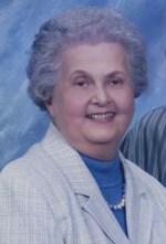 Joan Skonie