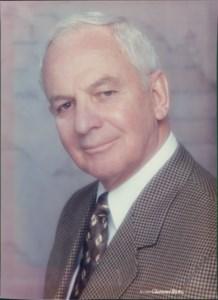 "Dr. James ""Jim"" Arthur Leonard  Gordon"