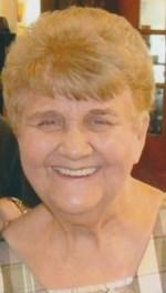 Carol Rockwood