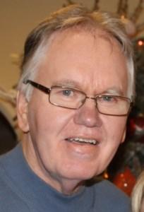 Michael Henry  Frageman
